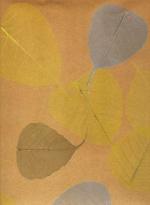 Покрытие Листья  арт. PWF 58