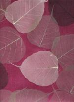 Покрытие Листья  арт. PWF 65