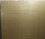 Плита потолочная  Джунгли ( CX)