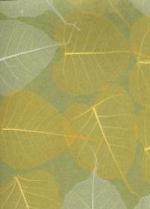 Покрытие Листья  арт. SN 9