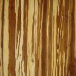 """Прессованное бамбуковое полотно """"Тигровое"""""""